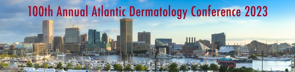 Welcome - The Maryland Dermatologic Society